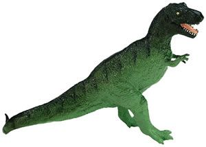 Carnegie Collection Tyrannosaurs Rex (original) Dinosaur Toy Model