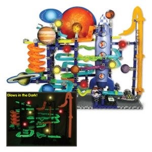 Techno Gears Marble Mania Galaxy Building Kit