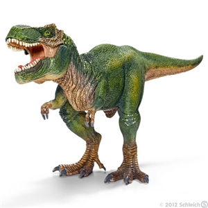Schleich Dinosaur T-Rex Toy Model