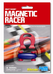Magnetic Racer 4M
