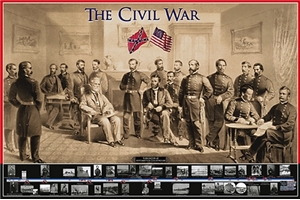 Ugly Box: The Civil War Poster