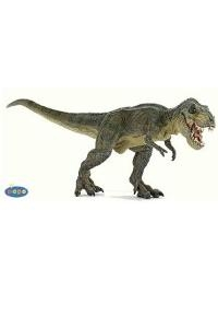 Papo Dinosaur Green Running T-Rex Toy Model