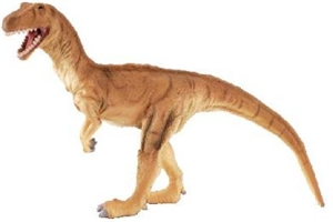 CollectA Eustreptospondylus Dinosaur Model