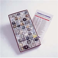 USA Collection Geology Science Kit