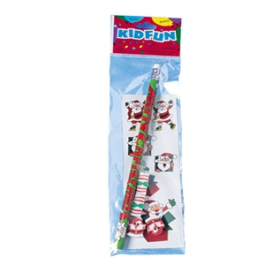 Christmas Activity Packs 12 Pack
