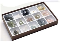 Gem Minerals Science Collection Kit
