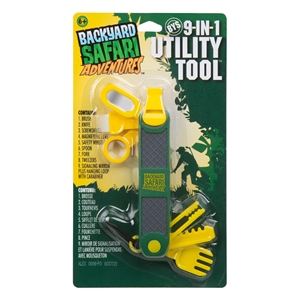 9-in-1 Utility Tool