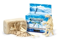 Prehistoric Animals Mini Dig Kit