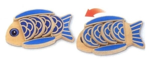 Melissa & Doug- Flapping Fish