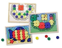 sort and snap match game, melissa and doug games, toddler games, sort and snap color match game, kid