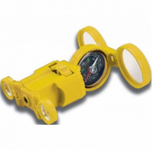 Optic One Explorer Toy - Yellow