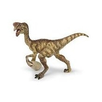 Papo Dinosaur Oviraptor Toy Model