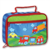 Transportation Lunch Box, lunch box, kids lunch box, car lunch box, transportation lunch box, stephe