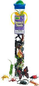 Insect Toob, insect replicas, insect toys, bug toys, bug tube, plastic bug toys, insect models, part