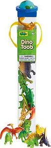 Dino Toob Dinosaur Play Set
