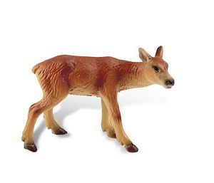 Retired Bullyland Doe Toy Model