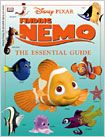 Finding Nemo Essential Guide - Book