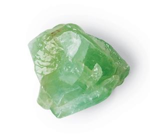 Green Calcite - rocks for sale - buy rocks