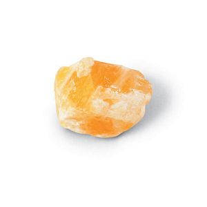 Orange Calcite - rocks for sale - buy rocks