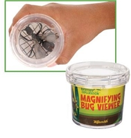 Magnifying Viewer - Bug Catcher