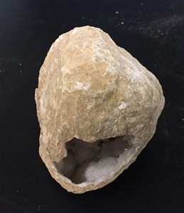 Ugly Box: Break Open Moroccan Geode 4""
