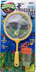 Kids Funtastic Discovery Bug Catcher Kit