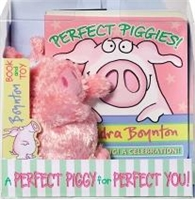 Perfect Piggies! Plush Set