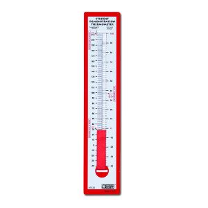 Student Demonstration Thermometer
