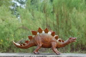 IMEX Stegosaurus Dinosaur Toy Model