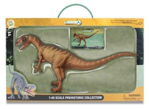 CollectA Neovenator Dinosaur Gift Box Set
