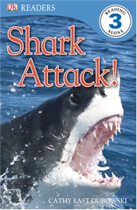 Shark Attack! Book