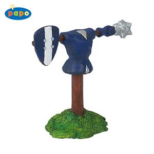Papo Rotating Dummy-Blue Toy Model