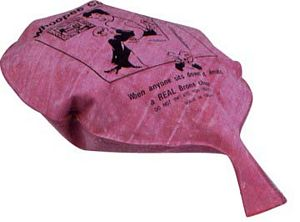 Whoopie Cushion Classic Toy