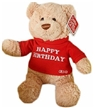 T-Shirt Bear - Happy Birthday