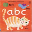 Baby Board Book - ABC