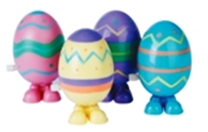 Wind Up Easter Eggs
