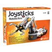 Joysticks Robotic Arm