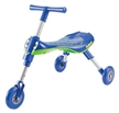 Scuttle Bug Folding Tricycle - Dragonfly