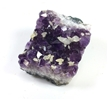 "Natural Amethyst Cluster 3.5"" 1.05 lbs"