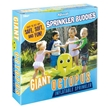 Sprinkler Buddies - Giant Octopus Inflatable Sprinkler