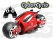 World of Wheels - Cyber Cycle