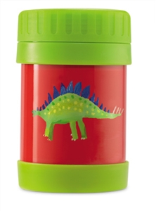 Stegosaurus Kid's Insulated Food Jar
