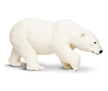 Wildlife Wonders Safari Polar Bear Toy Model