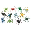 Mini Spiders - 12 pack