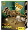 Geoworld Dinosaur Skeleton Excavation Kit - T-Rex