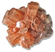 Aragonite Cluster w/ Bag & Tag
