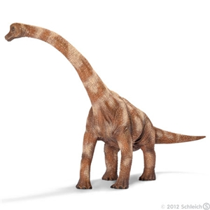 Schleich Brachiosaurus Toy Model