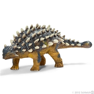 Schleich Dinosaur Saichania Toy Model