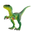 Schleich Velociraptor Dinosaur Toy Model - New 2014