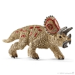 Schleich Triceratops Mini Toy Model - New 2015